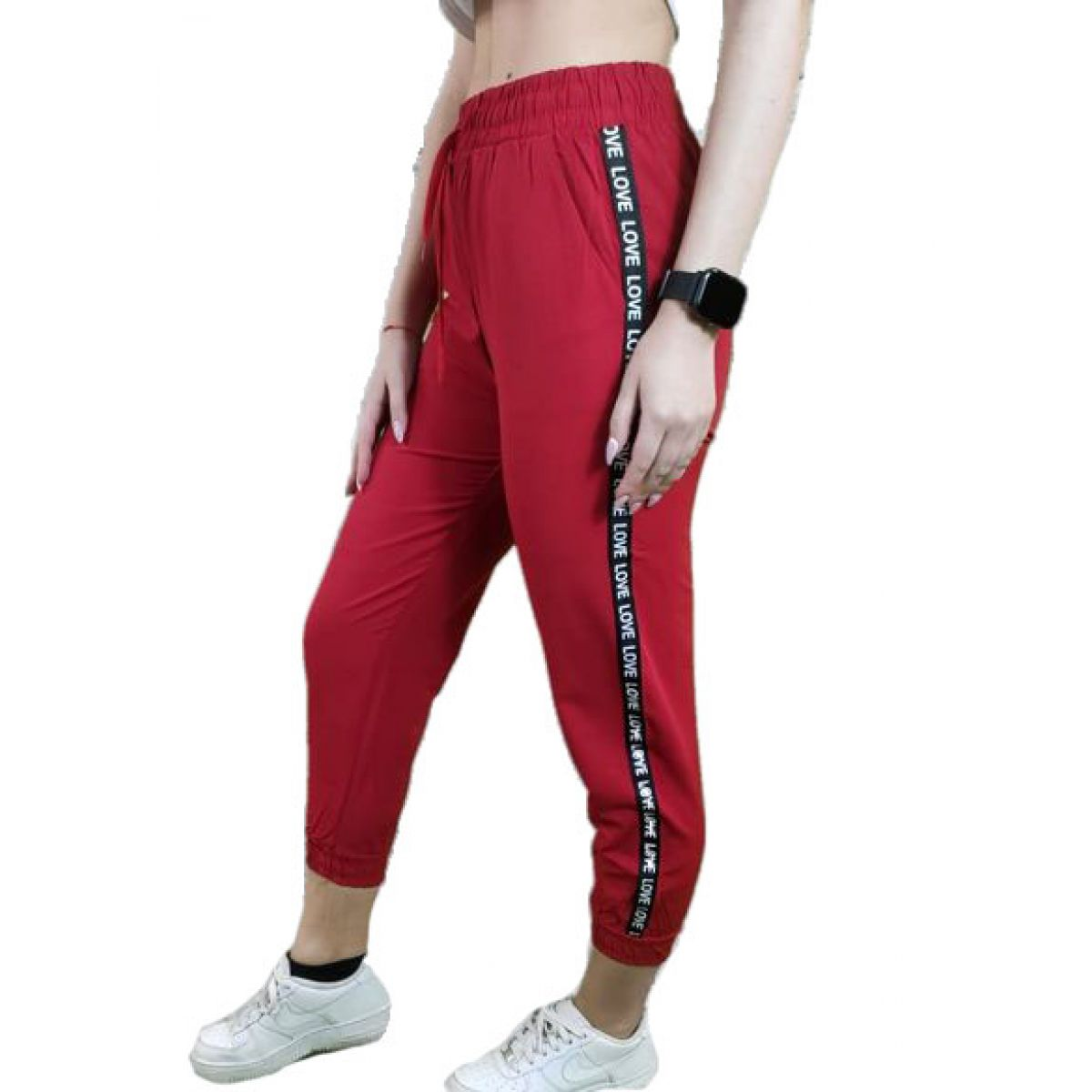 Pantaloni Love Dama Engros