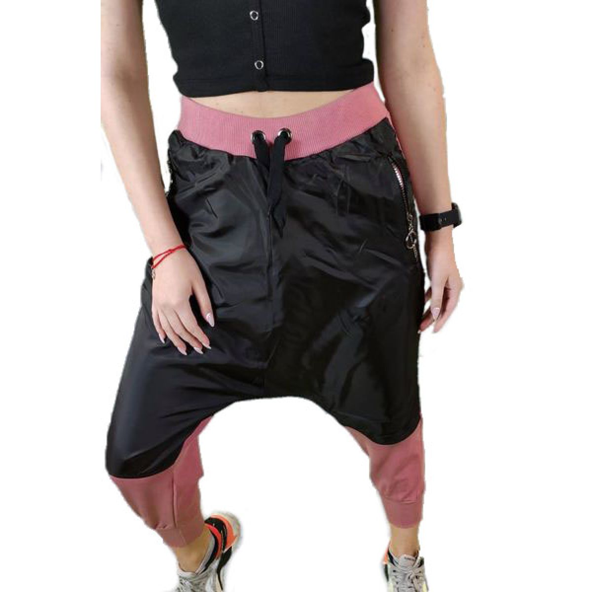 Pantaloni Fashion Dama Engros