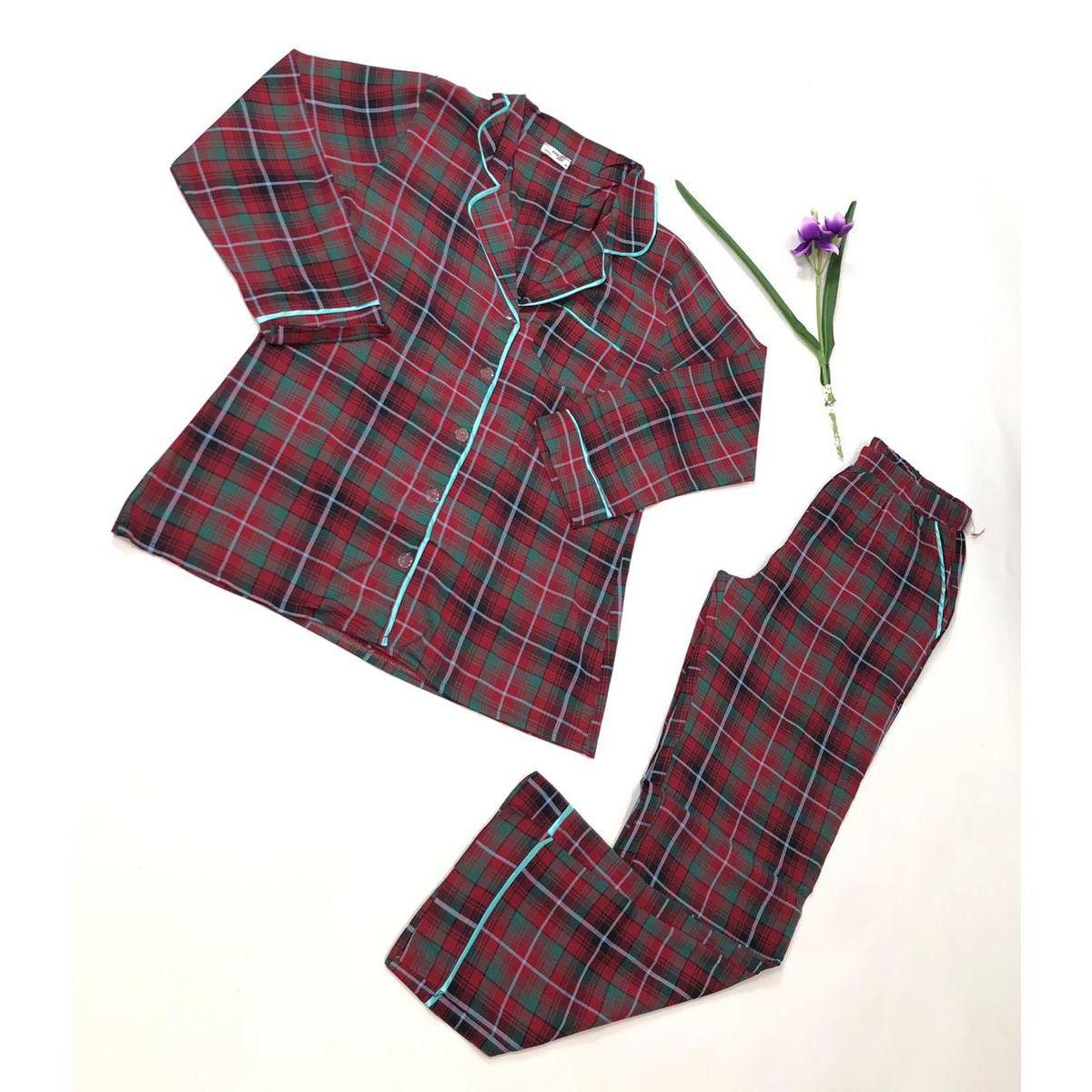 Pijama Satin Carouri Dama Engros