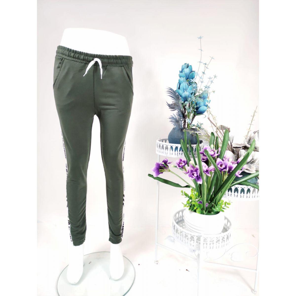 Pantaloni Dama Engross
