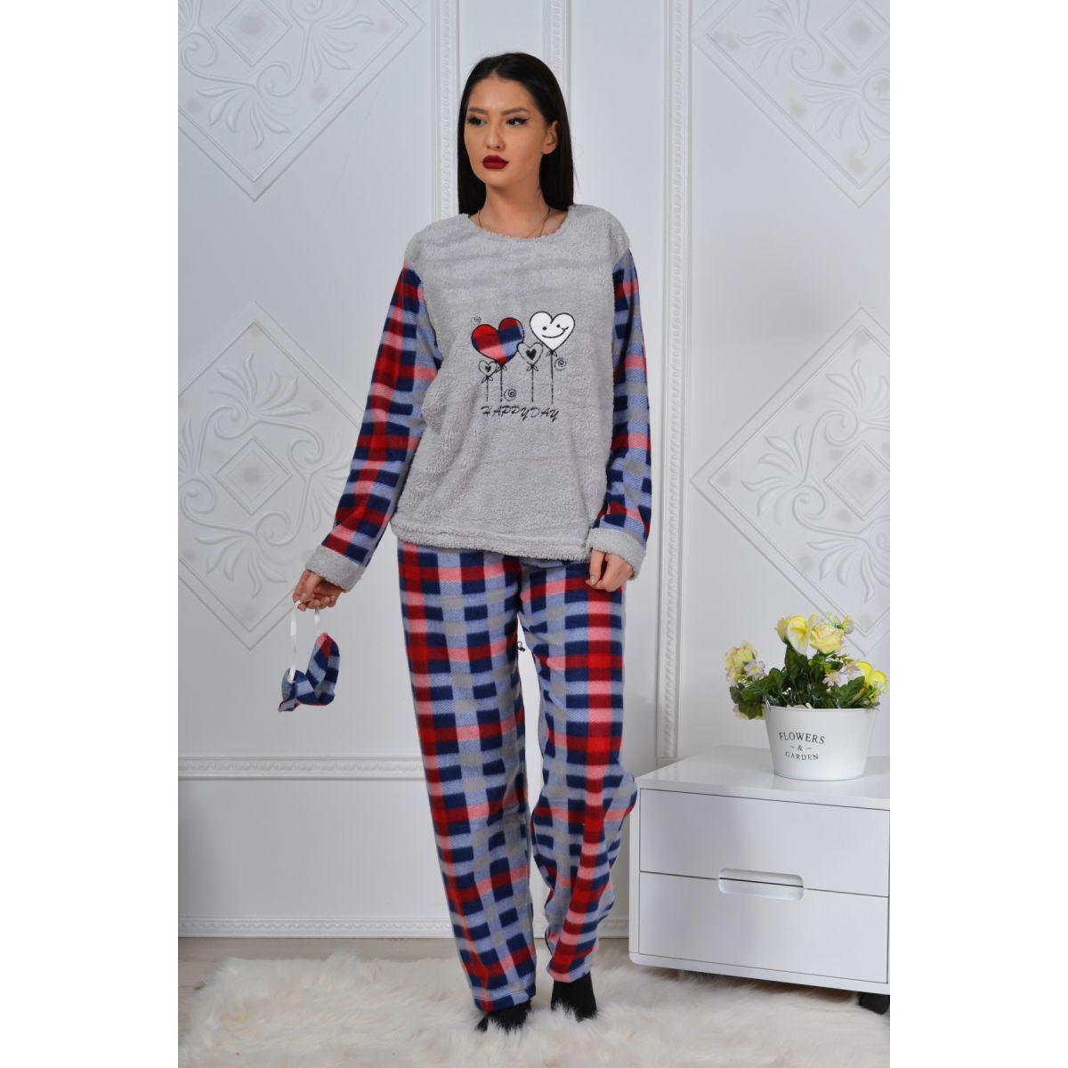 pijama cocolino cod 5612