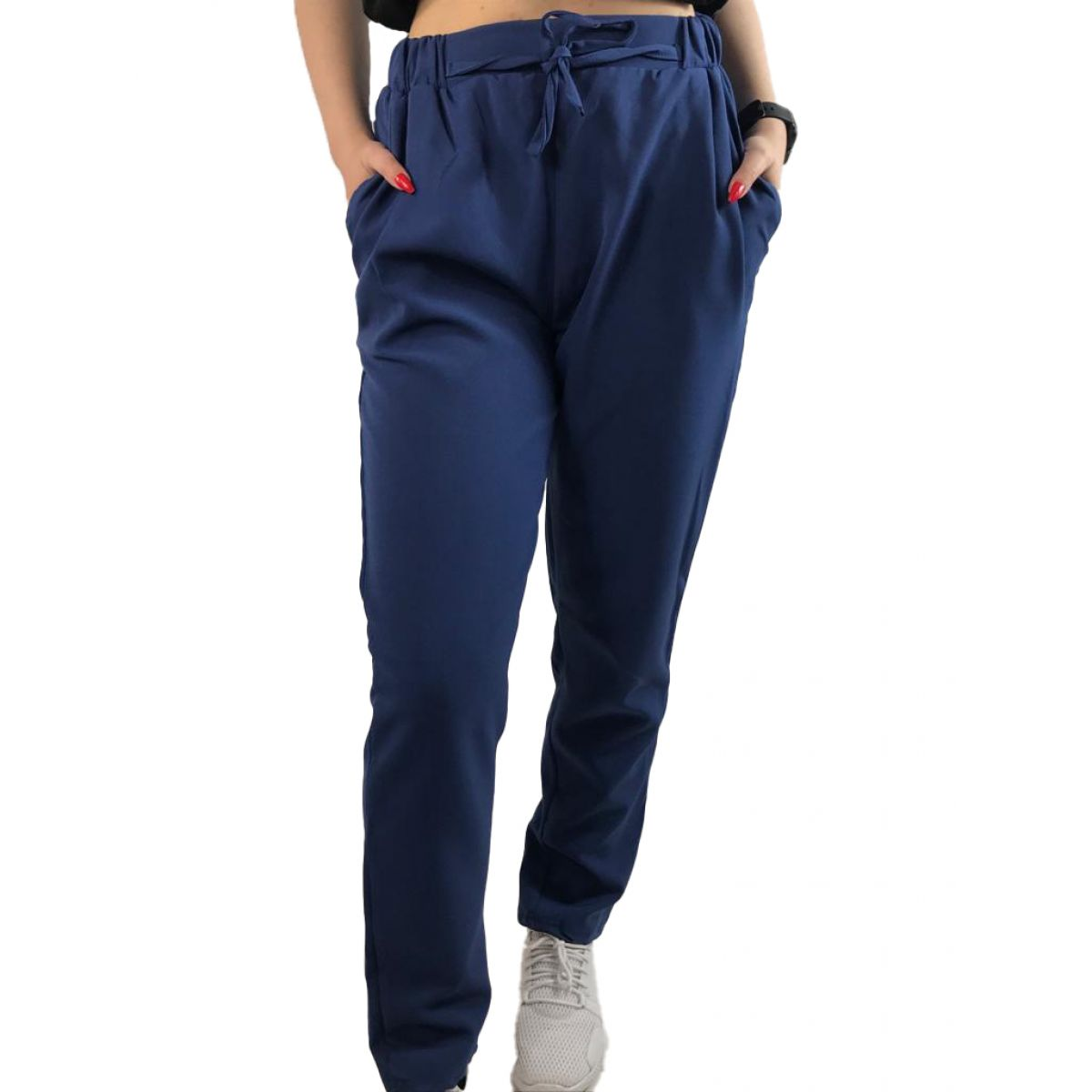 Pantaloni Simpli Dama Engros