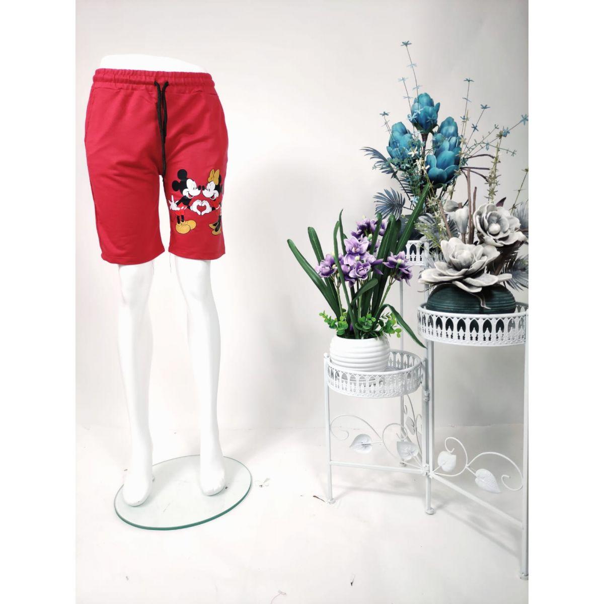 Pantaloni Minnie Engross