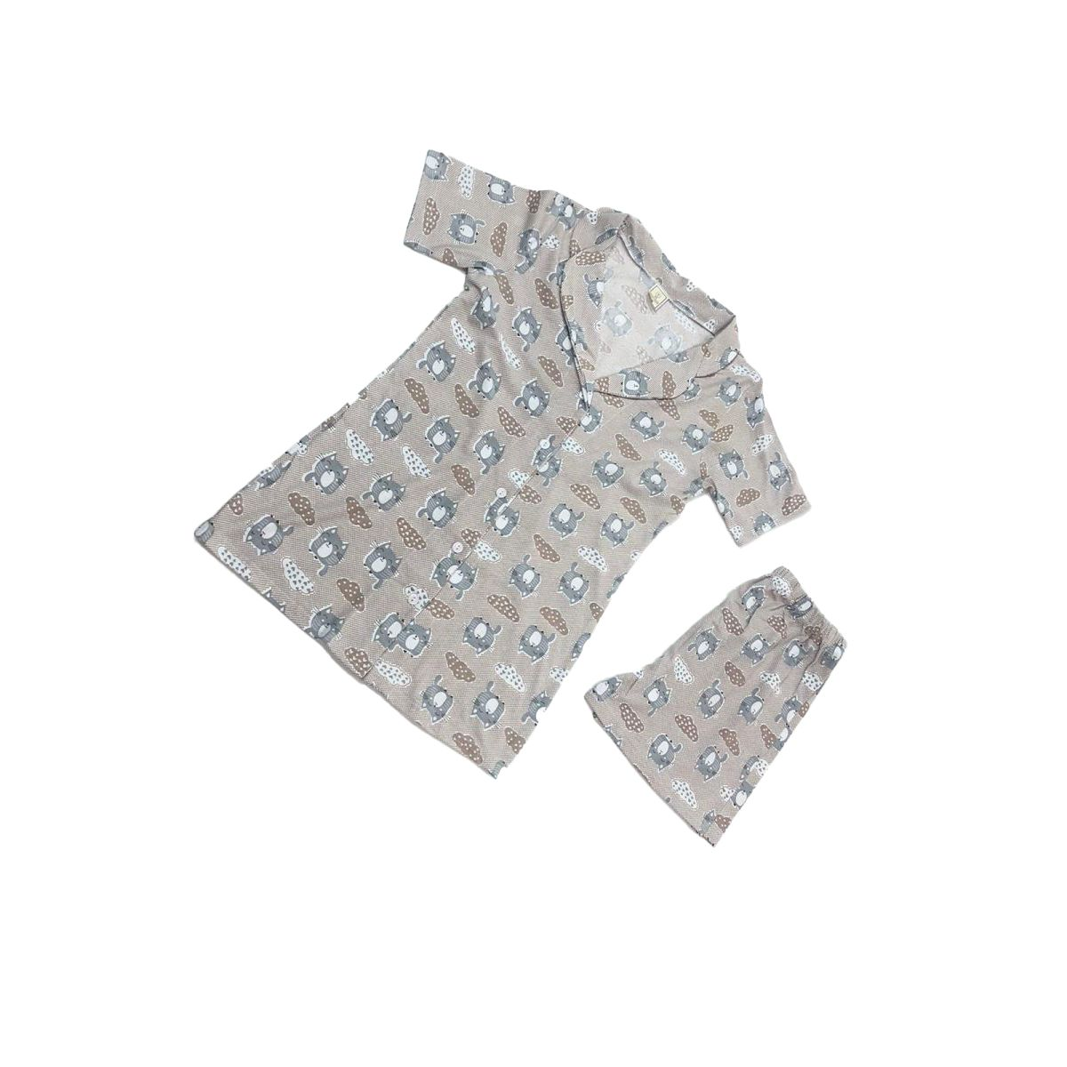 Pijamale Pisica Dama Engros