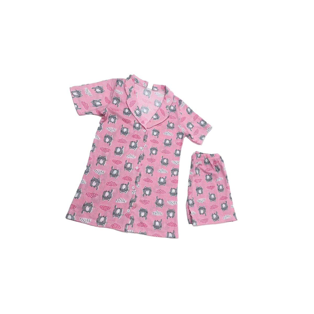 Pijamale Iepuras Dama Engros