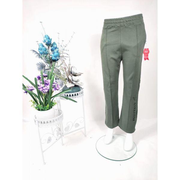 Pantaloni Positive Engross