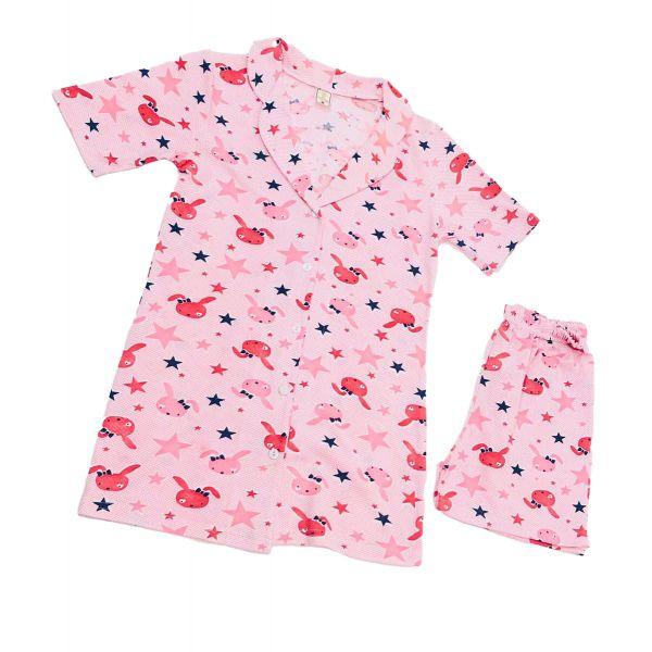 Pijamale Stelute Dama Engros
