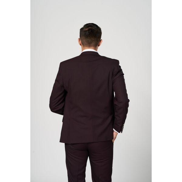 Costum slim fit madotex cod: 1075