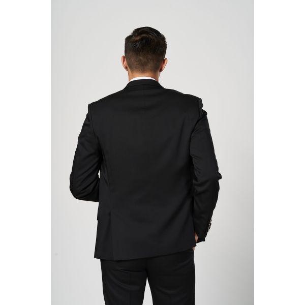 Costum slim fit madotex cod: 1091