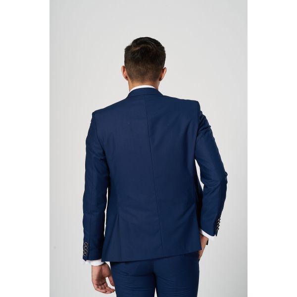 Costum slim fit madotex cod: 1094